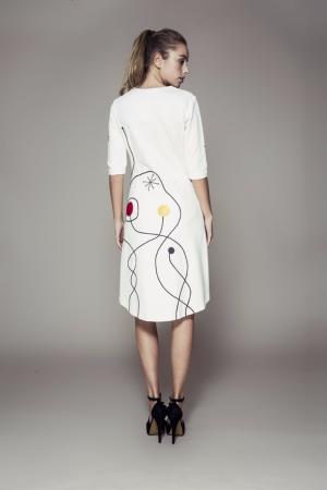 DresS Homenaje a Miró II